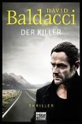Cover-Bild zu Der Killer von Baldacci, David
