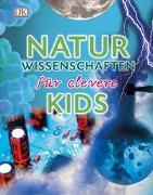 Cover-Bild zu Naturwissenschaften für clevere Kids