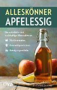 Cover-Bild zu Alleskönner Apfelessig von Stanway, Penny