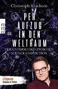 Cover-Bild zu Per Aufzug in den Weltraum von Krachten, Christoph
