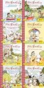 Cover-Bild zu Schmachtl, Andreas H.: Pixi-Box 278: Tilda Apfelkern (8x8 Exemplare)