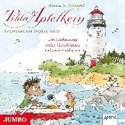 Cover-Bild zu Schmachtl, Andreas H.: Tilda Apfelkern. Ein Inselausflug voller Geheimnisse und weitere Geschichten (Audio Download)