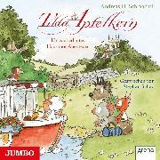 Cover-Bild zu Schmachtl, Andreas H.: Tilda Apfelkern. Ein zauberhaftes Hausboot-Abenteuer (Audio Download)