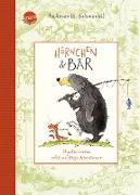 Cover-Bild zu Schmachtl, Andreas H.: Hörnchen & Bär. Haufenweise echt waldige Abenteuer (eBook)