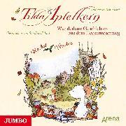 Cover-Bild zu Schmachtl, Andreas H.: Tilda Apfelkern. Wunderbare Geschichten aus dem Heckenrosenweg: Herbst und Winter (Audio Download)