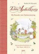 Cover-Bild zu Schmachtl, Andreas H.: Die Freunde vom Heckenrosenweg. Abenteuerliche Geschichten von Tilda, Rupert, Molly & Co (eBook)