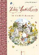 Cover-Bild zu Schmachtl, Andreas H.: Tilda Apfelkern. Viel Wirbel im Heckenrosenweg (eBook)