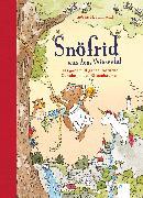 Cover-Bild zu Schmachtl, Andreas H.: Snöfrid aus dem Wiesental (3). Das ganz und gar fantastische Geheimnis des Riesenbaumes (eBook)