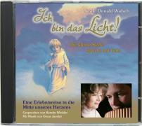 Cover-Bild zu Ich bin das Licht von Walsch, Neale Donald