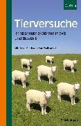 Cover-Bild zu Tierversuche (eBook) von Ahne, Winfried