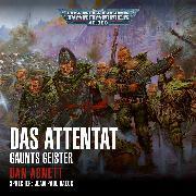 Cover-Bild zu Warhammer 40.000: Gaunts Geister 07 (Audio Download) von Abnett, Dan