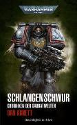 Cover-Bild zu Warhammer 40.000 - Schlangenschwur von Abnett, Dan