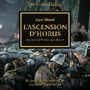 Cover-Bild zu The Horus Heresy 01: L'Ascension d'Horus (Audio Download) von Abnett, Dan