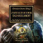 Cover-Bild zu The Horus Heresy 16: Zeitalter der Dunkelheit (Audio Download) von Swallow, James