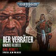Cover-Bild zu Warhammer 40.000: Gaunts Geister 08 (Audio Download) von Abnett, Dan