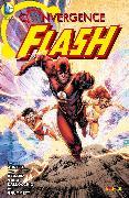 Cover-Bild zu Flash: Convergence (eBook) von Abnett, Dan