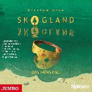 Cover-Bild zu Boie, Kirsten: Skogland (Audio Download)