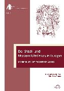 Cover-Bild zu Bauer, Matthias: Der Stadt- und Modernitätsdiskurs in Europa. Moderne und Antimoderne II (eBook)