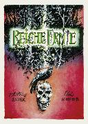 Cover-Bild zu Bauer, Matthias: Reiche Ernte (eBook)