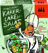 Cover-Bild zu Kakerlakensalat von Zeimet, Jacques (Hrsg.)