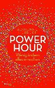 Cover-Bild zu Power Hour von Herbert, Adrienne