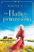 Cover-Bild zu Die Halligprinzessin von Elste, Karen