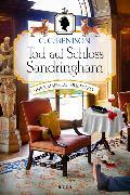 Cover-Bild zu Tod auf Schloss Sandringham von Benison, C. C.