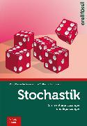 Cover-Bild zu Stocker, Hansjürg: Stochastik - Kommentierte Lösungen und Ergänzungen (eBook)