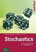 Cover-Bild zu Künsch, Hansruedi: Stochastics - includes e-book