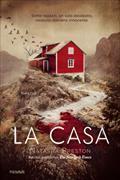 Cover-Bild zu La casa von Preston, Natasha