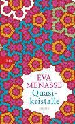 Cover-Bild zu Menasse, Eva: Quasikristalle