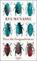 Cover-Bild zu Menasse, Eva: Tiere für Fortgeschrittene (eBook)