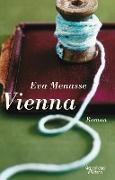 Cover-Bild zu Menasse, Eva: Vienna (eBook)