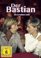 Cover-Bild zu Der Bastian von Noack, Barbara
