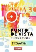Cover-Bild zu Punto de vista B1. Nueva Edición. Kompetenztraining Grammatik von Grimm, Alexander
