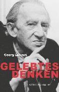 Cover-Bild zu Gelebtes Denken von Lukács, Georg