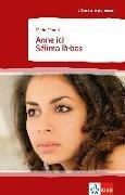 Cover-Bild zu Anne ici - Sélima là-bas von Féraud, Marie