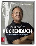 Cover-Bild zu Grönemeyer, Dietrich: Mein großes Rückenbuch