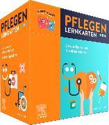 Cover-Bild zu PFLEGEN Lernkarten von Sambale, Tobias