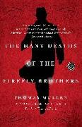 Cover-Bild zu Mullen, Thomas: The Many Deaths of the Firefly Brothers