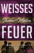 Cover-Bild zu Mullen, Thomas: Weißes Feuer (Darktown 2) (eBook)
