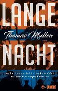 Cover-Bild zu Mullen, Thomas: Lange Nacht (Darktown 3) (eBook)