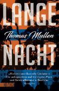 Cover-Bild zu Mullen, Thomas: Lange Nacht (Darktown 3)