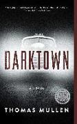 Cover-Bild zu Mullen, Thomas: Darktown (eBook)