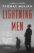 Cover-Bild zu Mullen, Thomas: Lightning Men