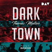 Cover-Bild zu Mullen, Thomas: Darktown (Audio Download)