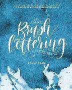 Cover-Bild zu The Ultimate Brush Lettering Guide (eBook) von Dean, Peggy