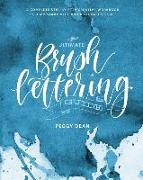 Cover-Bild zu The Ultimate Brush Lettering Guide von Dean, Peggy
