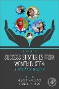 Cover-Bild zu Success Strategies From Women in STEM von Pritchard, Peggy A. (Associate Librarian, Learning and Curriculum Support Team, University of Guelph, Guelph, ON, Canada) (Hrsg.)