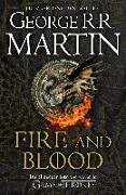 Cover-Bild zu Fire and Blood von Martin, George R.R.